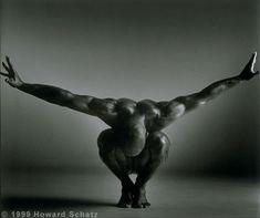 Howard Schatz photography  #fitness