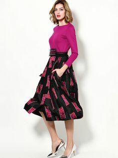 http://www.shein.com/Purple-Round-Neck-Long-Sleeve-Pockets-Dress-p-245728-cat-1885.html?utm_source=cj.com