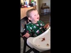 We're Pretty Jealous Of This Kid Eating Bacon For The Very First Time – Consumerist