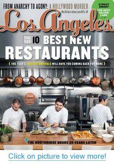 Los Angeles Magazine (1-year automatic renewal)