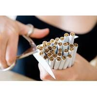 Been thinking of wanting to kick the nicotine habit? Well these are some realistic ways of trying. And maybe with the new year who knows your no smoking resolution might just come true.<div><br></div><div>If you really want to quit smoking try and think of a powerful motivator to get you through the process. Don't quit because someone has told you it is bad for you. Quit because you're worried about getting lung cancer or exposing your family to second hand ...