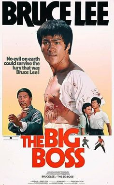 Old School Movies, Bruce Lee Movies, Kung Fu Movies, Bruce Lee Photos, The Big Boss, Little Dragon, Bruce Willis, Gossip Girl, Martial Arts
