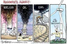Sicherheit oder Energie?