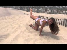 Project Bikini Body - Tonique Fitness byt Sylwia Wiesenberg - YouTube
