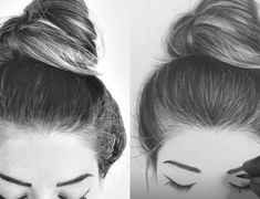 Learn How To Draw Hair With These Top 25 Drawing Videos Anyone Can Learn Regardless Of Age, Skill Or Background. Drawing Hair Has Never Been Easier Ballet Hairstyles, Boy Hairstyles, Straight Hairstyles, Realistic Drawings, Cartoon Drawings, Cute Drawings, Drawing Male Hair, Guy Drawing, Cartoon Hair