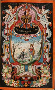 Basel, Universitätsbibliothek, AN II 4a, p. 30r – Matriculation Register of the Rectorate of the University of Basel, Volume 3 (1654-1764) b...