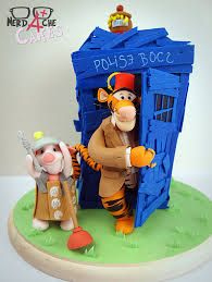 This is the best crossover cake!