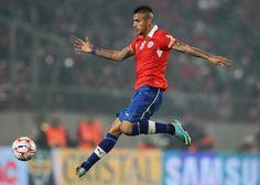 Copa America 2015 preview: Key players, squads and TV schedules Copa America 2015  #CopaAmerica2015