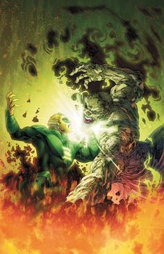 """CCI: James Robinson Discusses """"Earth 2,"""" Takes Home An Ink Pot - Comic Book Resources"""