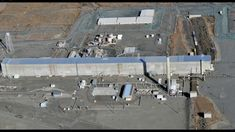 No-Fly Zone Issued for HANFORD Nuclear Site, Collapse Is Five Times Larg...