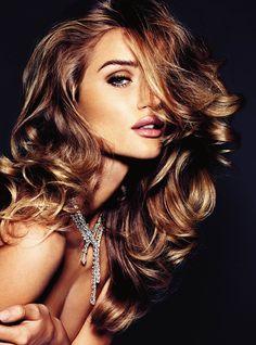 Victoria's Secret Hair