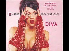 Dana International - Diva (English version)