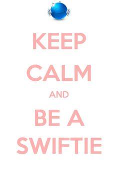 Be a swiftie