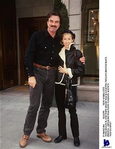 New York City Tom Selleck And Wife Jillie Mack Leaving Nello's Restaurant. Get premium, high resolution news photos at Getty Images Tom Selleck, Famous Movies, Old Movies, Scary Movie 4, New York City, Lee Harris, Longest Movie, Toms, Movie Archive