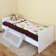 ByMySide leesésgátló 150 cm XL dönthető Toddler Bed, Furniture, Home Decor, Child Bed, Decoration Home, Room Decor, Home Furnishings, Home Interior Design, Home Decoration