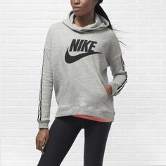 Nike District 72 Pullover Women's Hoodie