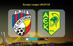 live streamfree | UEFA Europa League | AEK Larnaca Vs Viktoria Plzeň | live stream | 24-08-2017
