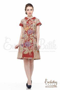 Fabric : Handmade batik stamp pekalongan