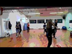 LOCALIZADA 19hs-Instructor: Claudio Bill-Gym Alternativa-Liniers-Argentina