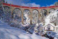 Italian photographers Marco Bottigelli, 34, and Francesco Vaninetti, 36, travelled on the ...