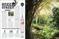 """LA Magazine """"Hidden LA"""""""