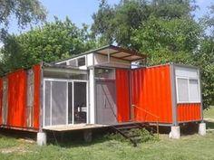 Foto En venta - casa container en zona residencial solar de las acacias - ingeniero maschwitz