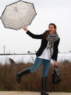 itziargonzalez Outfit   Invierno 2012. Cómo vestirse y combinar según itziargonzalez el 19-2-2013