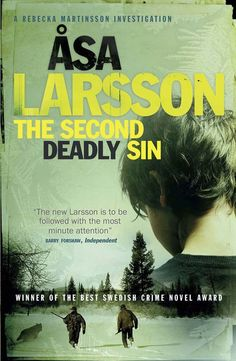 At the end of a deadly bear hunt across the wilderness of Northern Sweden, the successful hunters are shaken by a horrifying discovery. Across in Kurravaara, a woman is murdered with horrific brutality: crude abuse scrawled above her bloodied bed, her young grandson nowhere to be found.