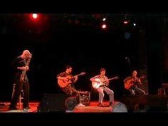 """California Guitar Trio """"Classical Gas"""""""