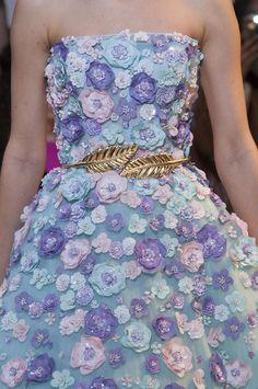notordinaryfashion:  Zuhair Murad Haute Couture Spring 2014