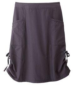 Long Haul Skirt - Title Nine