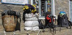 Unsere diversen Trekkings in Nepal | W.E.G.