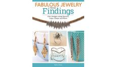 Fabulous Jewelry from Findings Book Trailer