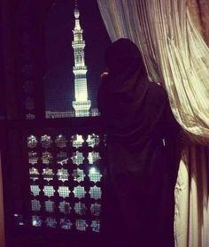 Take me back ya Allah