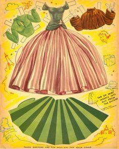 Fritzi Ritz Lowe Co 1950's m – Bobe – Picasa Nettalbum