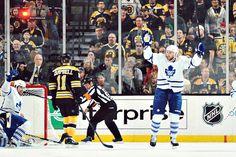 Cody Franson, Game 7 Nhl Players, Game 7, Toronto Maple Leafs, Ice Hockey, Baseball Cards, Sports, Hs Sports, Sport, Hockey Puck