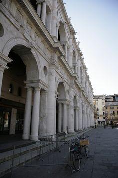 Basilica Palladiana_Vicenza_Veneto_Italia