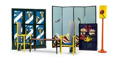 Loewe Salone Collection - Online Store