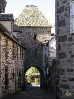 Salers, Auvergne