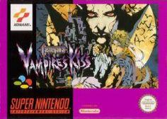 Old school video games: The history of Castlevania: Castlevania: Dracula X