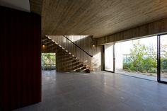 Vivienda en Akiya / Nobuo Araki House in Akiya / Nobuo Araki – Plataforma Arquitectura