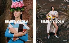 #Bimbaylola #THISISTROPICAL #SS15 #Synchrodogs #fashion #moda #lifestyle #Good2b