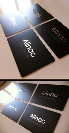 25 Best Examples Of Business Card Designs   Ozone Eleven