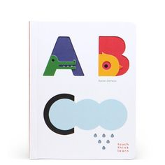 Found on Canopy: TouchThinkLearn: ABC https://canopy.co/p/35724