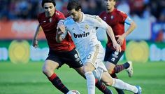 Real Madrid vs Osasuna en vivo | Futbol en vivo - Real Madrid vs Osasuna en vivo. Canales para ver Real Madrid vs Osasuna en vivo y en directo enlaces para ver online a que hora juegan fecha y hora