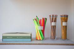 Inside Manhattan's Adorable New Pencil Shop: Gothamist