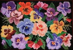 Cross Stitch Bird, Cross Stitch Flowers, Cross Stitch Charts, Cross Stitching, Cross Stitch Embroidery, Embroidery Patterns, Hand Embroidery, Cross Stitch Patterns, Cross Stitch Landscape