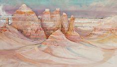 dyslexia - artist, P. Buckley Moss