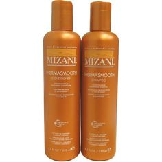 Mizani Thermasmooth Shampoo 85 oz  Thermasmooth Conditioner 85 oz Combo Set *** Check out this great product.
