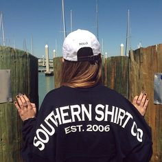 sratplease:  Southern Shirt Co.